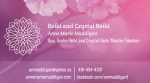 Reiki and Crystal Reiki
