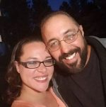 Ron and Kim Harvey, Founders of Genuinely Natural