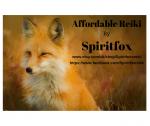 Spiritfox`s Reiki