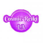 COSMIC REIKI LA