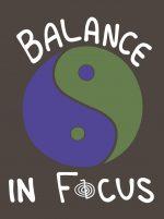 Balance in Focus