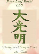 Four Leaf Reiki