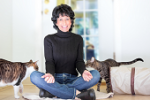 Dulsanea Naedek, Animal Reiki Practitioner & Teacher