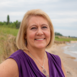 Christine Stalsonburg is our lead practitioner