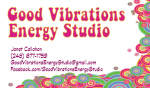 Good Vibrations Energy Studio