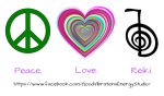 peace-love-reiki Good Vibrations Energy Studio
