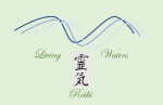 Living Waters Reiki