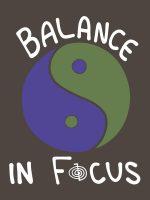 Marianne Stenhouse – Balance in Focus