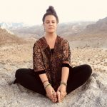The Desperada, Reiki and Holistic Wellness