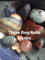 Three Dog Reiki Studio