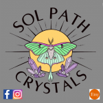 Sol Path Crystals and Reiki