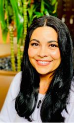 Lisa Garces CRM, NLPP, Medium and Life Coach